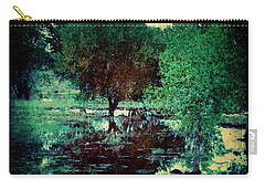 Greenscape Carry-all Pouch