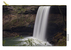 Greeter Falls Carry-all Pouch
