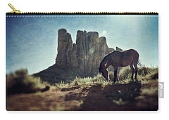 Greetings From The Wild West Carry-all Pouch