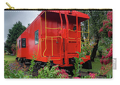 Gretna Railroad Park Carry-all Pouch