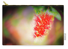 Grevillea Dream Carry-all Pouch