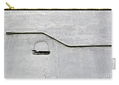 Grey Matter Carry-all Pouch by Ethna Gillespie
