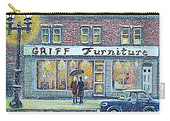 Griff Furniture Carry-all Pouch
