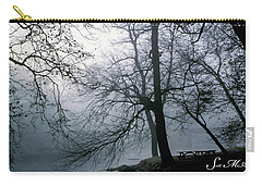 Grings Mill Fog 1043 Carry-all Pouch