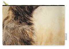 Wild Beast Carry-All Pouches