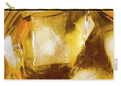 Grog On The Rocks Carry-all Pouch