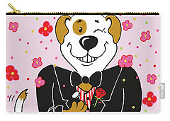 Groom Dog Carry-all Pouch
