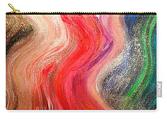 Groovy Mademoiselle Carry-all Pouch