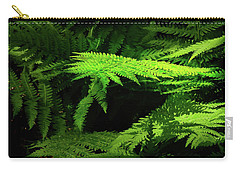 Ground Cover Adornments Carry-all Pouch