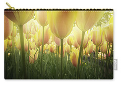 Growing  Tulips  Carry-all Pouch
