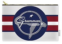 Grumman Stripes Carry-all Pouch