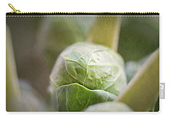 Grumpy Brussel Sprout Carry-all Pouch