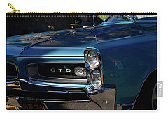 Gto Detail Carry-all Pouch
