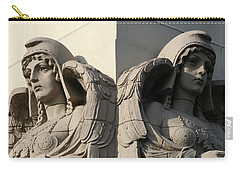 Guardian Angels Carry-all Pouch
