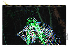 Guardian Carry-all Pouch by Ellery Russell