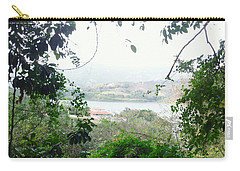 Guayabal Lake Carry-all Pouch