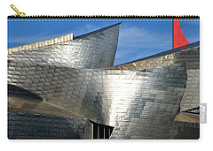 Guggenheim Museum Bilbao - 5 Carry-all Pouch