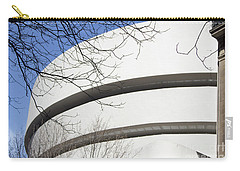 Guggenhiem Color II Carry-all Pouch
