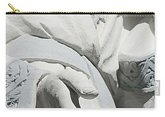 Carry-all Pouch featuring the photograph Guidance by Colleen Coccia