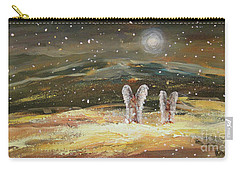 Guiding Light Carry-all Pouch
