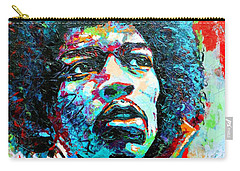 Guitar Legend Carry-all Pouch