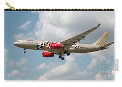 Gulf Air A330 Carry-all Pouch