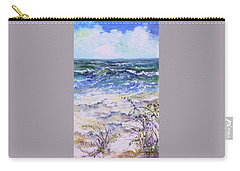 Gulf Coast Florida Keys  Carry-all Pouch