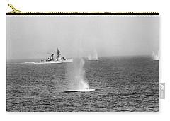 Gulf Of Tonkin Warfare Carry-all Pouch