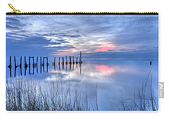 Gulf Reflections Carry-all Pouch