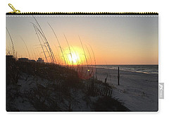 Gulf Shores Sunrise  Carry-all Pouch