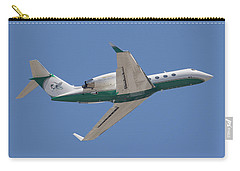 Gulfstream Aerospace  Carry-all Pouch