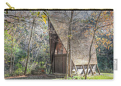 Gull Point Chapel Carry-all Pouch