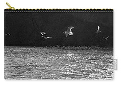 Gulls On The River Carry-all Pouch