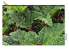 Gunnera Manicata Carry-all Pouch