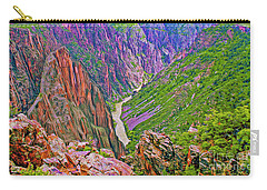 Gunnison River Carry-all Pouch