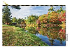 Gunstock Pond Carry-all Pouch