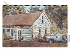Gus Klenke Garage Carry-all Pouch