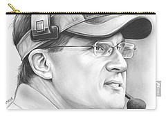 Gus Malzahn Carry-all Pouch