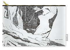 Guy Carry-all Pouch