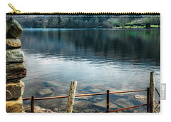 Gwynant Lake Carry-all Pouch