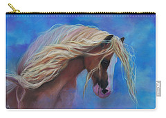 Gypsy In The Wind Carry-all Pouch