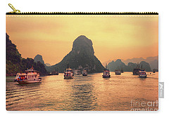 Ha Long Bay Cruises  Carry-all Pouch