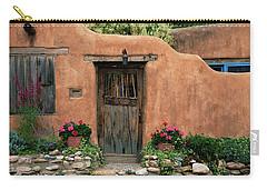 Hacienda Santa Fe Carry-all Pouch