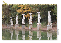 Hadrian's Villa 4 Carry-all Pouch