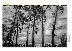 Hagley Park Treescape Carry-all Pouch
