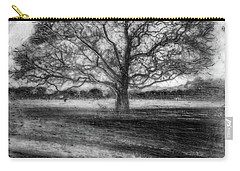 Hagley Tree 2 Carry-all Pouch