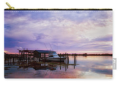 Hagley's Landing Carry-all Pouch