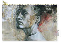 Mystery Paintings Carry-All Pouches