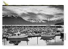 Haines Harbor Carry-all Pouch
