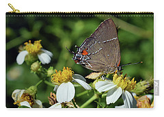 Hairstreak Butterfly Carry-all Pouch
